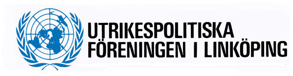 Utrikespolitiska föreningen i Linköping