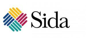 Sida logo färg